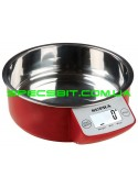 Весы кухонные SUPRA (Супра) BSS 4090 RED