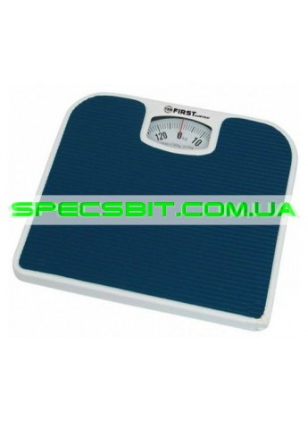 Весы напольные First (Фест) FA-8020