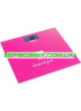 Весы напольные MIRTA (Мирта) SCE 315 Y