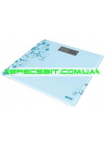 Весы напольные MYSTERY (Мистери) MES-1808 blue