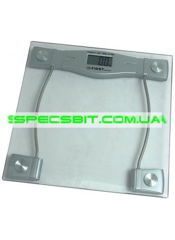 Весы напольные First (Фест) FA-8013-1