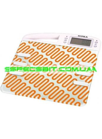 Весы напольные SUPRA (Супра) BSS-6200