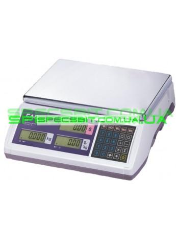 Весы торговые электронные A-Plus (А-Плюс)