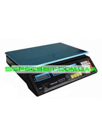 Весы торговые электронные Nokasonic (Нокасоник) 40 кг