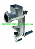 Мясорубка алюминиевая Мотор Сич МА1-С ручная