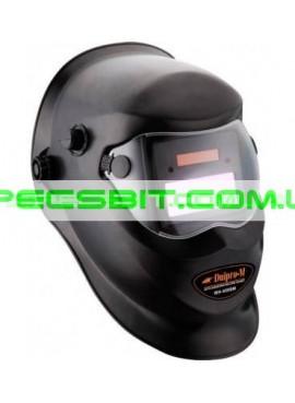 Сварочная маска хамелеон Днипро-М WH-450BM