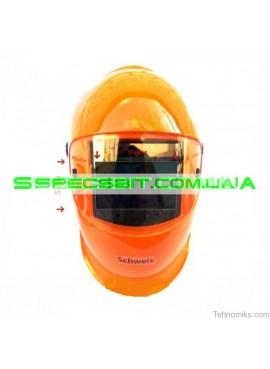 Сварочная маска хамелеон Schweis (Швейс) 11060S