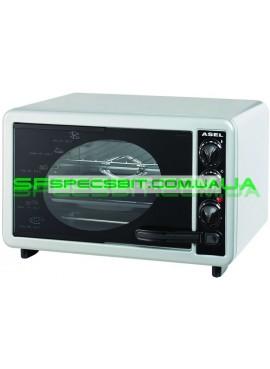 Электрическая духовка Asel (Асель) AF-0224