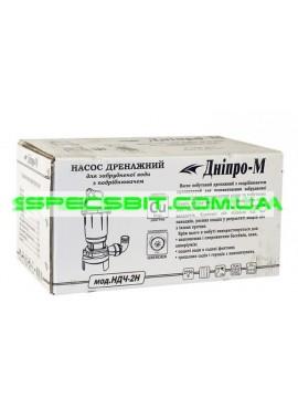 Дренажный насос Днипро-М НДЧ-2Н
