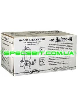 Дренажный насос Днипро-М НДЧ-2НП
