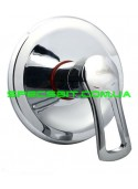 Смеситель для душ-кабина Haiba (Хайба) Hansberg 003 (Inner)