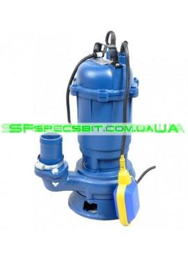 Погружной насос WERK (Верк) WQD12 для грязной воды