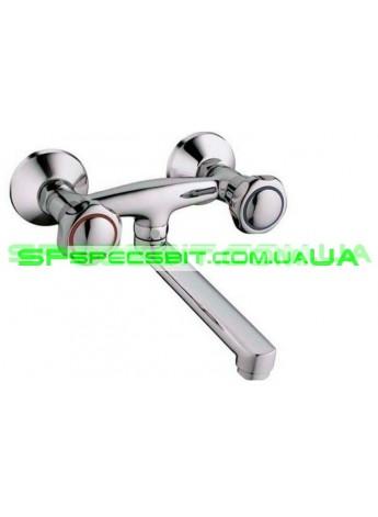 Смеситель для кухни Haiba (Хайба) Mega 361