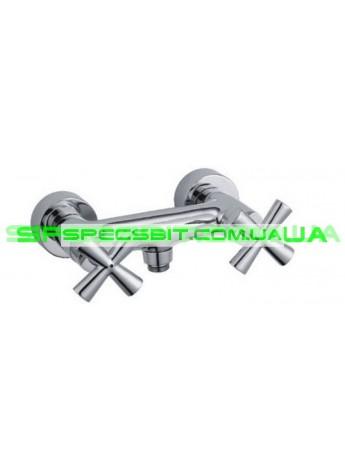 Смеситель для душ-кабины Haiba (Хайба) Sentosa 003