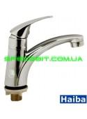 Смеситель для холодной воды Haiba (Хайба) Mono 05