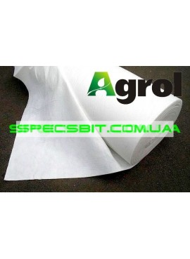 Агроволокно укрывное Agrol (Агрол) 23 г/м2 6,35х100
