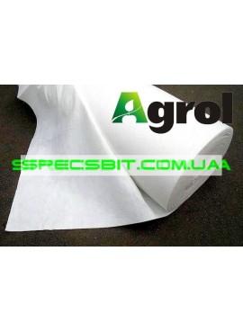 Агроволокно укрывное Agrol (Агрол) 50 г/м2 1,6х100