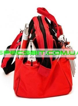 Набор инструментов для автомобиля Авто-помощник INTERTOOL BX-1002 35 предмета
