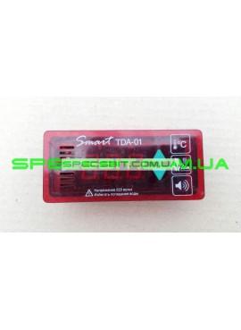 Терморегулятор цифровой для инкубатора Рябушка Smart (Смарт) TDA-01