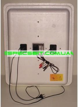 Инкубатор Несушка БИ-1 (БИ-2) автомат, аналоговый на 77 яиц + выход на 12В
