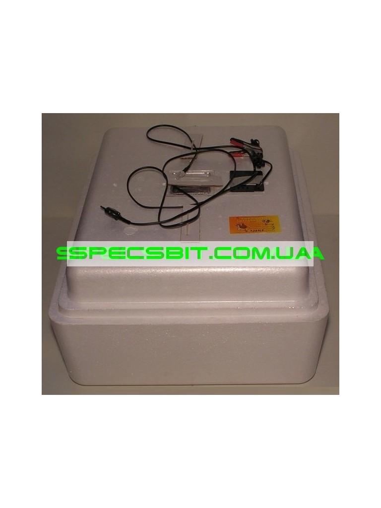 видео инструкция би-2 несушка инкубатор