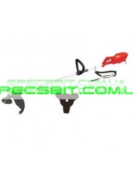 Электрокоса Бригадир Standart 1200 Вт, цельная штанга