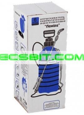 Опрыскиватель пневматический ОП-202-02 Лемира 6л