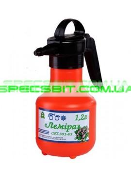 Опрыскиватель пневматический ОП-301-01 Лемiра 1,2л