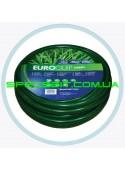 Шланг для полива Tecnotubi (Технотуби) Euro Guip Green 1/2 12мм 20м