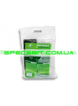 Агроволокно мульчирующее Agreen (Агрин) 50 г/м2 3,2-10 черно-белое