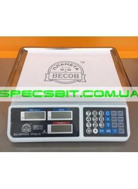 Весы торговые Планета Весов ПВП-Т-1-40-809Т