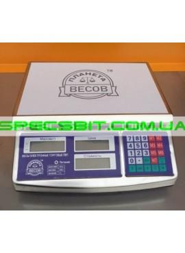 Весы торговые Планета Весов ПВП-Т-1-40-701