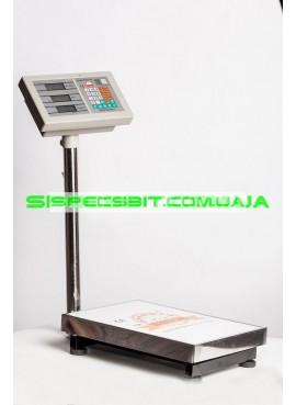 Весы платформенные Планета Весов ПВП-150-TCS-A, 30x40