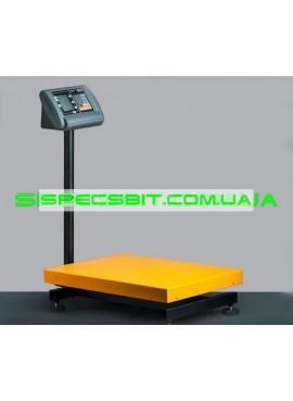 Весы платформенные усиленные Планета Весов ПВП-600, 60x80
