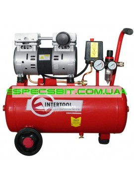 Компрессор Intertool (Интертул) РТ-0022