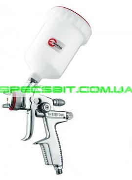 Краскопульт пневматический Intertool (Интертул) PT-0100