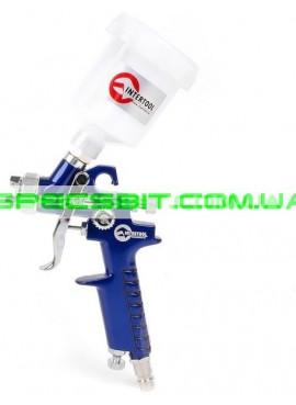 Краскопульт пневматический Intertool (Интертул) PT-0101