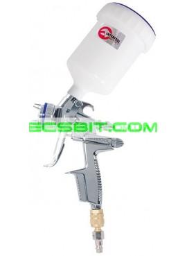 Краскопульт пневматический Intertool (Интертул) PT-0105