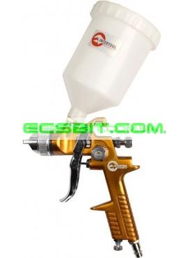 Краскопульт пневматический Intertool (Интертул) PT-0110