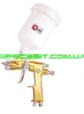 Краскопульт пневматический Intertool (Интертул) PT-0113