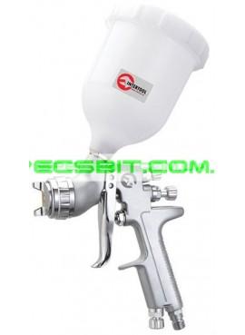 Краскопульт пневматический Intertool (Интертул) PT-0115