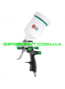 Краскопульт пневматический Intertool (Интертул) PT-0132