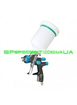 Краскопульт пневматический Intertool (Интертул) PT-0134