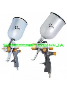 Краскопульт пневматический Intertool (Интертул) PT-0135