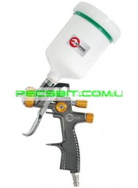 Краскопульт пневматический Intertool (Интертул) PT-0136