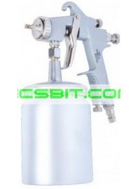 Краскопульт пневматический Intertool (Интертул) PT-0220