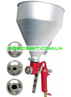 Штукатурный распылитель Intertool (Интертул) PT-0401