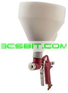 Штукатурный распылитель Intertool (Интертул) PT-0402