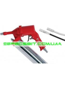 Пистолет для выдавливания смазки пневматический Intertool (Интертул) PT-0607