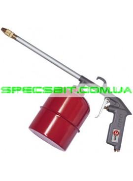 Пневмопистолет для распыления жидкостей Intertool (Интертул) PT-0704
